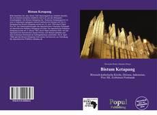 Buchcover von Bistum Ketapang