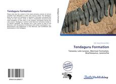 Couverture de Tendaguru Formation