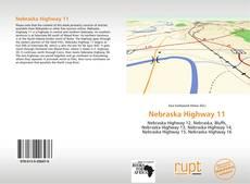Обложка Nebraska Highway 11