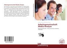 Arbeitsgemeinschaft Media-Analyse kitap kapağı
