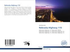 Bookcover of Nebraska Highway 110