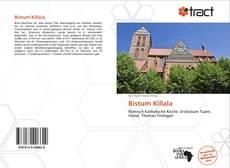 Buchcover von Bistum Killala