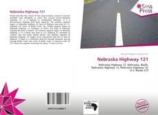 Nebraska Highway 121 kitap kapağı