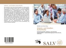 Portada del libro de Arbeits- und Studien-Aufenthalte