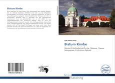 Buchcover von Bistum Kimbe