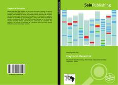 Bookcover of Oxytocin Receptor