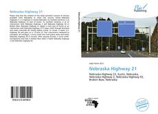 Bookcover of Nebraska Highway 21