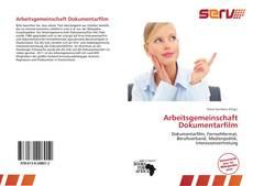 Arbeitsgemeinschaft Dokumentarfilm kitap kapağı