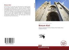 Capa do livro de Bistum Kisii