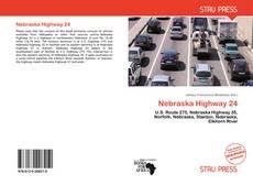 Bookcover of Nebraska Highway 24