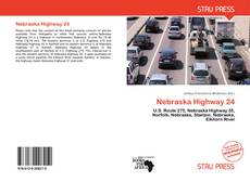 Nebraska Highway 24 kitap kapağı