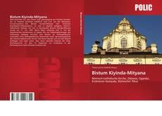 Bookcover of Bistum Kiyinda-Mityana