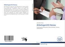 Borítókép a  Arbeitsgericht Hanau - hoz