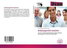 Bookcover of Arbeitsgericht Iserlohn