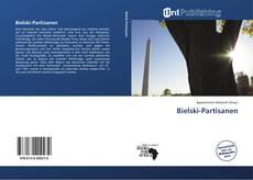 Обложка Bielski-Partisanen