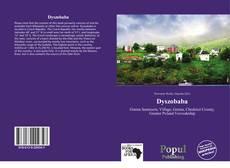 Buchcover von Dyszobaba