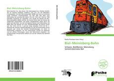 Обложка Biel–Meinisberg-Bahn