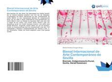 Bienal Internacional de Arte Contemporáneo de Sevilla的封面