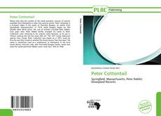 Bookcover of Peter Cottontail