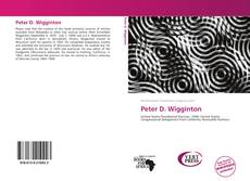 Bookcover of Peter D. Wigginton