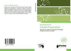 Copertina di Vivante Corporation