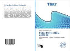 Bookcover of Peter Davis (New Zealand)
