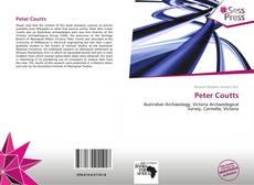 Peter Coutts的封面