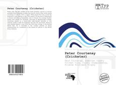 Bookcover of Peter Courtenay (Cricketer)