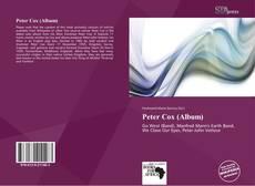 Bookcover of Peter Cox (Album)