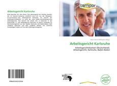 Copertina di Arbeitsgericht Karlsruhe