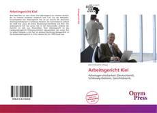 Arbeitsgericht Kiel的封面