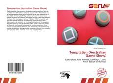 Bookcover of Temptation (Australian Game Show)