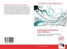Borítókép a  Temptation (Brenda K. Starr Album) - hoz
