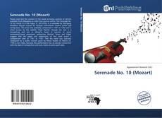 Serenade No. 10 (Mozart) kitap kapağı