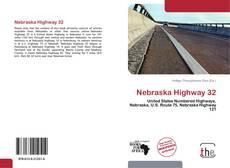 Bookcover of Nebraska Highway 32