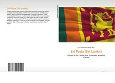 Bookcover of Sri Pada (Sri Lanka)