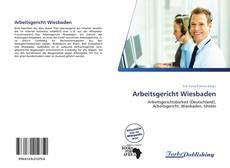 Arbeitsgericht Wiesbaden kitap kapağı