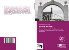 Bookcover of Bistum Kondoa