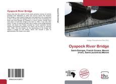 Borítókép a  Oyapock River Bridge - hoz
