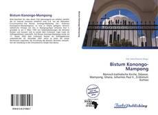 Bistum Konongo-Mampong kitap kapağı