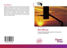 Bookcover of Ron Mercer