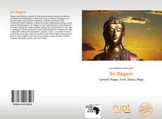 Обложка Sri Ragam