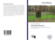 Bookcover of Arbeitslager Workuta