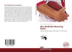 Ron McBride (Running Back)的封面