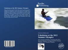 Uzbekistan at the 2012 Summer Olympics的封面