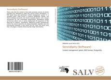 Bookcover of Serendipity (Software)