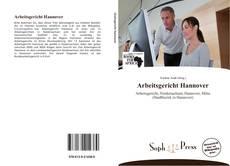 Buchcover von Arbeitsgericht Hannover