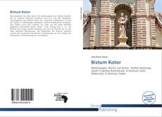 Обложка Bistum Kotor