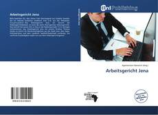 Bookcover of Arbeitsgericht Jena