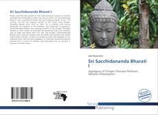 Borítókép a  Sri Sacchidananda Bharati I - hoz
